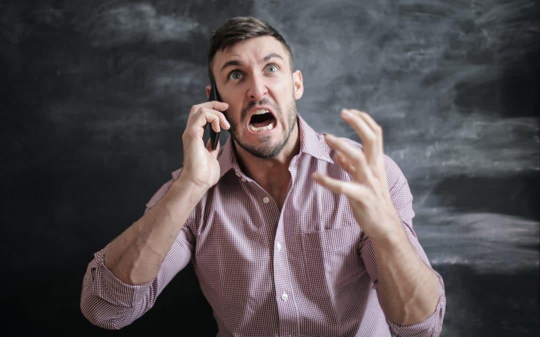 Comment gérer l'insatisfaction client?