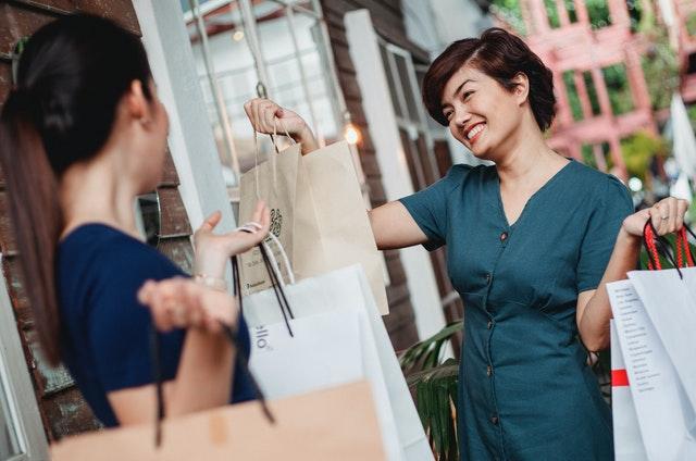 Améliorez son service client sous peine d'être à la traîne