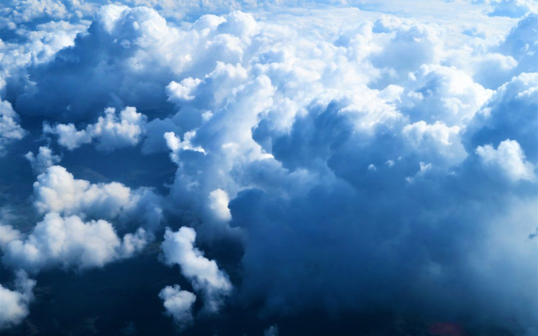 12 bénéfices dont vous fait profiter le Cloud